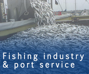 FISHING INDUSTRY & PORT SERVICE