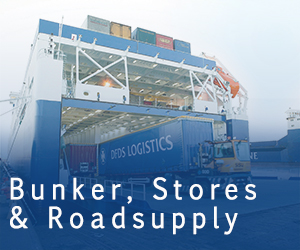 BUNKER, STORES & ROADSUPPLY